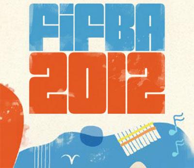 Logo del FIBA 2012