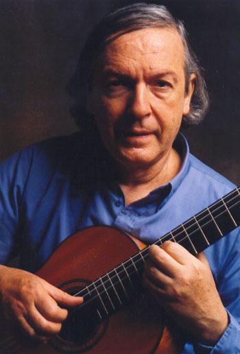 Daniel Viglietti recuerda a Mario Benedetti © Horacio Oliveira