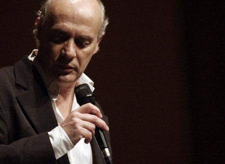 Joan Isaac (Premio Barnasants 2011)