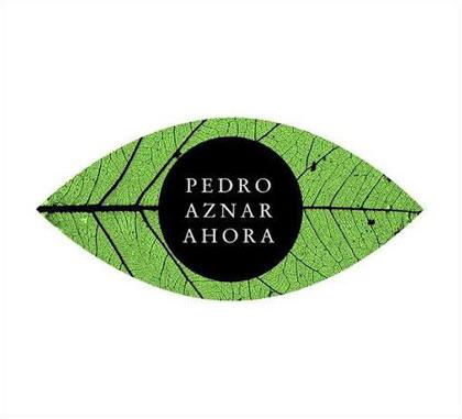 Portada del disco «Ahora» de Pedro Aznar.