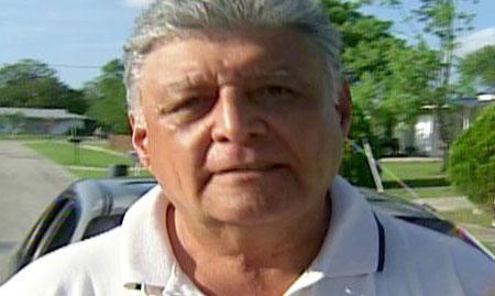 Pedro Pablo Barrientos Núñez, otro presunto asesino de Víctor Jara. © Chilevisión