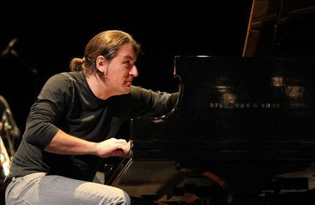 David Peña «Dorantes».