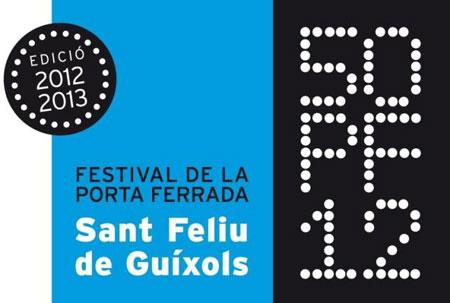 50 Festival de la Porta Ferrada 2012