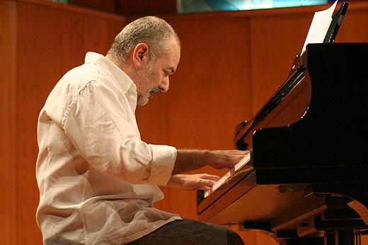 Lluís Vidal © Xavier Pintanel