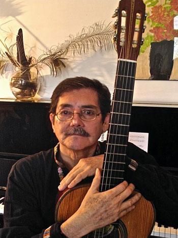 Daniel «Kiri» Escobar