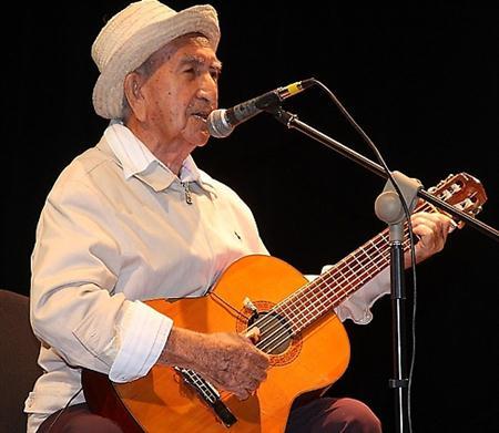 Jesús «Chu» Ávila.