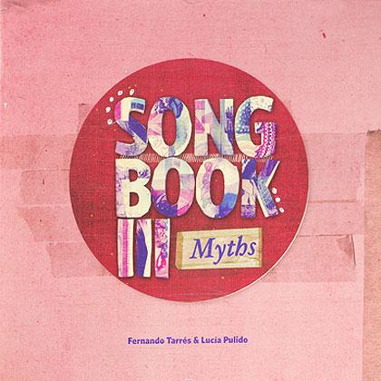 Portada del disco «Songbook III» de Lucía Pulido y Fernando Tarrés.