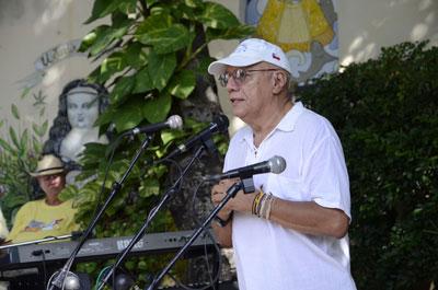 Víctor Casaus