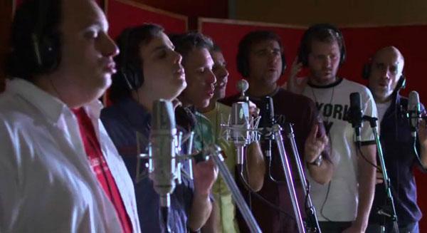 Voxpop, de Argentina, y The Swingle Singers, de Inglaterra.