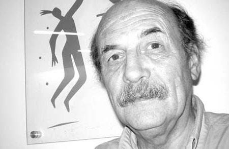 Payo Grondona © Claudio Gutiérrez