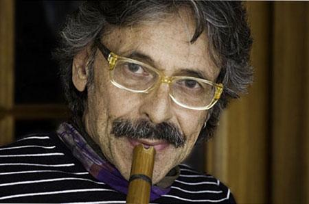 Jorge Cumbo