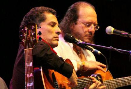 Alejandro Filio y Fernando Delgadillo
