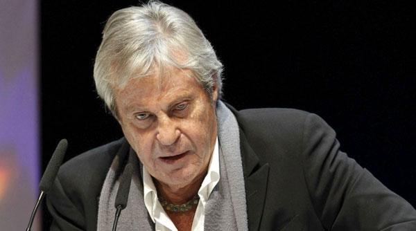 Juan Carlos Calderón © EFE/Alberto Martín