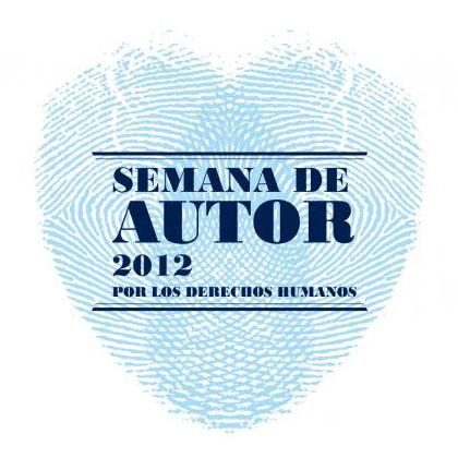 La Semana de Autor 2012