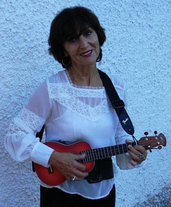 Clara Ballesteros