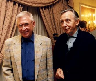 Raimon y Andreu Alfaro