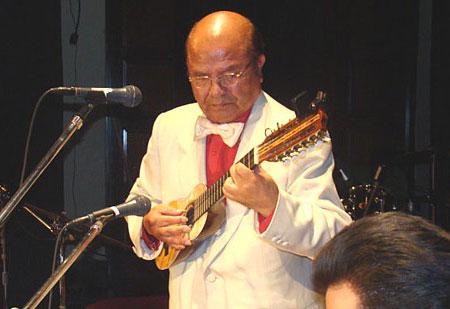 Celestino Campos