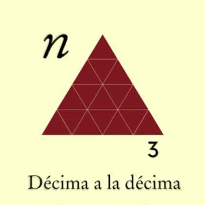«Décima a la décima», de Jorge Drexler.