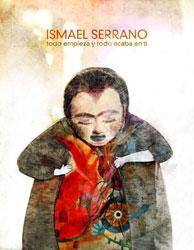 Todo empieza y todo acaba en ti (Ismael Serrano)