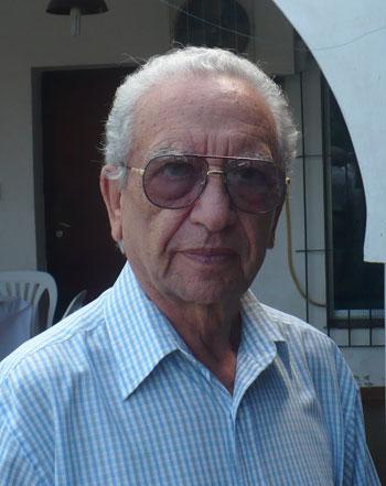 Miguel Ángel Pérez «Perecito»