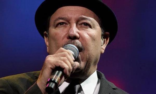 Rubén Blades © EFE