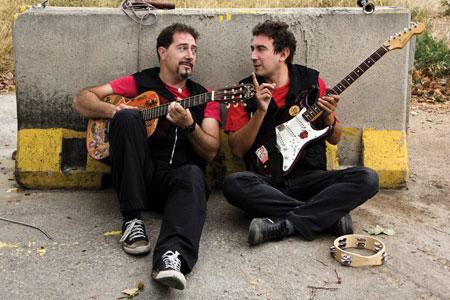 El Sobrino & Juantón