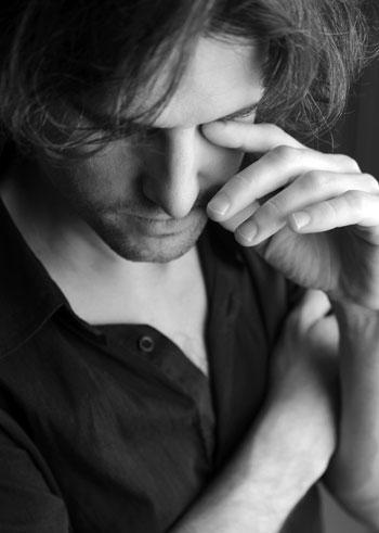 Jordi Gasion © Susana Marinez