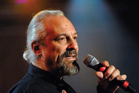 Eugenio Finardi con la colaboración de Joan Isaac