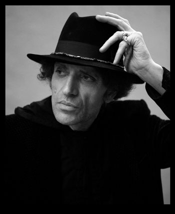 Xavier Baró © Juan Miguel Morales