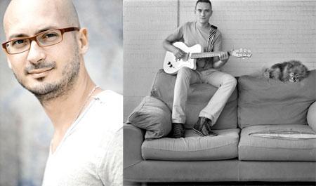 Javier �lvarez & Alejandro Mart�nez