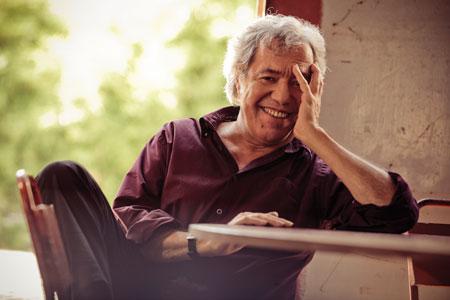 Sérgio Godinho con la participación de Marina Rossell