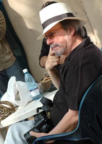 Silvio Rodríguez © Kaloian Santos Cabrera