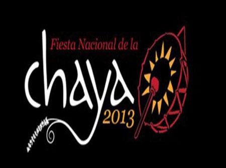 44 Festival de la Chaya 2013
