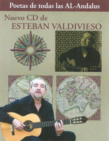Esteban Valdivieso Poeta de todas las Al-Andalus