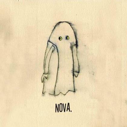 Portada del disco «Nova»