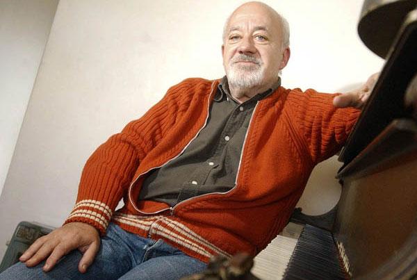 Gerardo Gandini