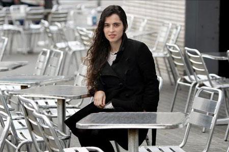 Sílvia Pérez