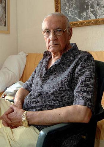 Antonio Gallardo Molina