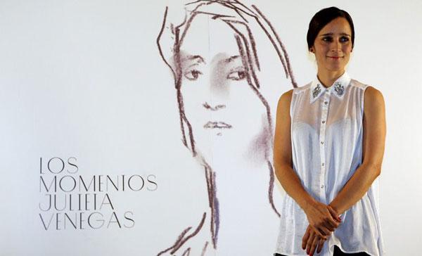 Julieta Venegas © EFE