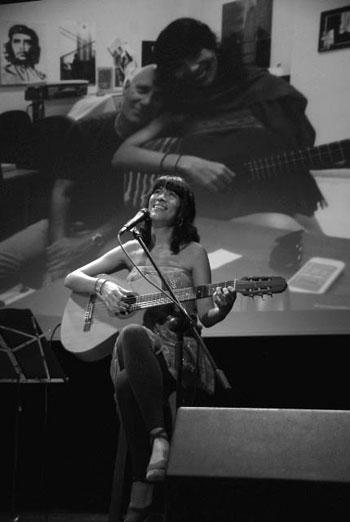 Miryam Quiñones
