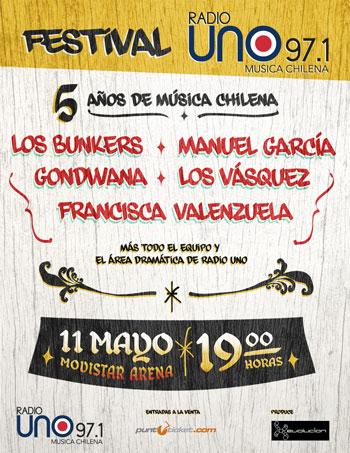 Festival Radio UNO
