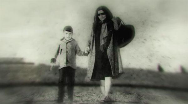 Fotograma de la película «Mercedes Sosa: la voz de Latinoamérica».