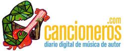 Logo CANCIONEROS.COM