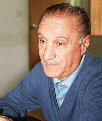 Eduardo Madeo