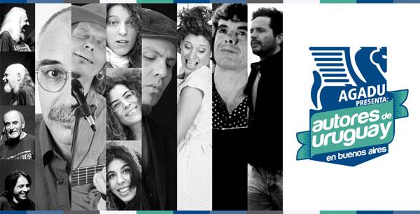 I Ciclo Autores del Uruguay
