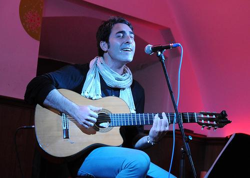Antonio Martínez Ares © Fernando Fernández