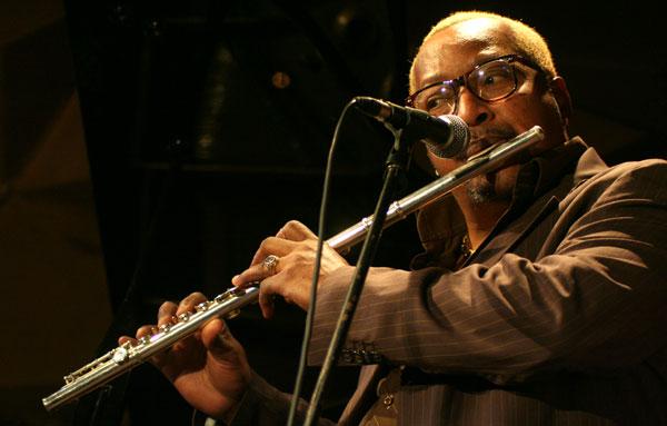 José Luis Cortés «El Tosco» © Xavier Pintanel