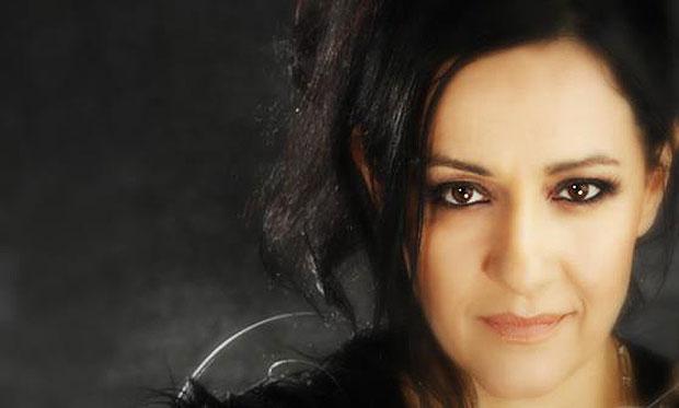 Roxana Amed