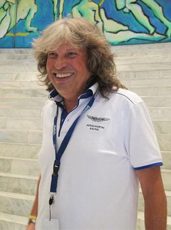 José Mercé © EP