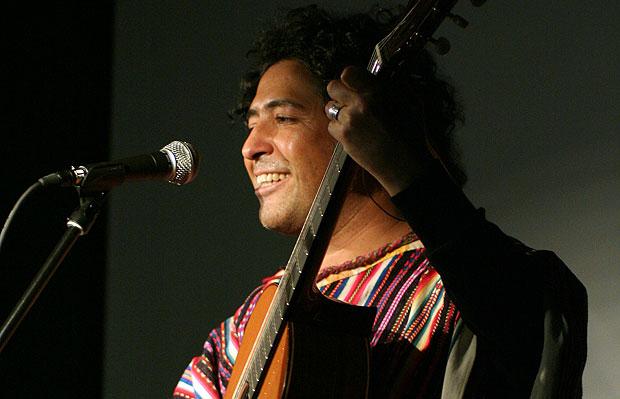 Manuel García © Xavier Pintanel